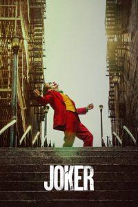Poster for Joker