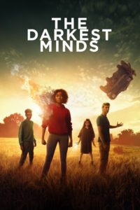 Poster for The Darkest Minds