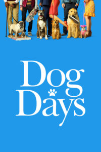 Poster for Dog Days