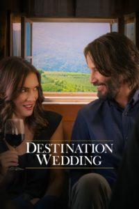 Poster for Destination Wedding