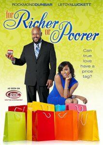 Poster for For Richer or Poorer