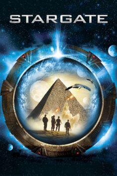 Poster for Stargate