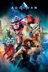 Poster for Aquaman