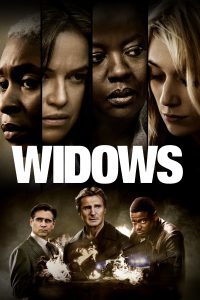 Poster for Widows