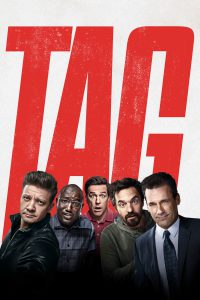 Poster for Tag