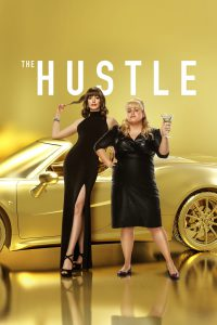 Poster for The Hustle