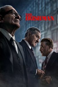Poster for The Irishman