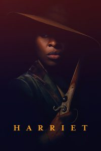 Poster for Harriet