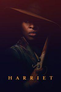 Poster for Harriet
