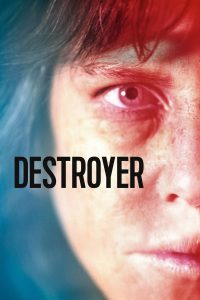 Poster for Destroyer