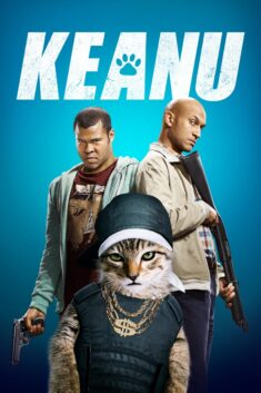 Poster for Keanu