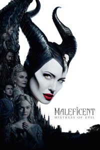 Poster for Maleficent: Mistress Of Evil