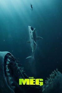 Poster for The Meg
