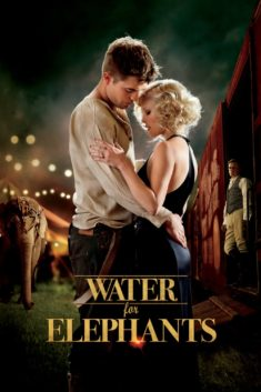 Poster for Water for Elephants