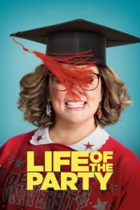 Poster for Life of the Party
