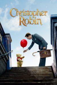 Poster for Christopher Robin