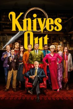Poster for Knives Out