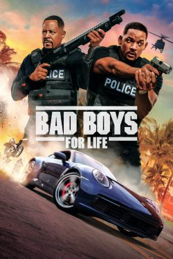 Poster for Bad Boys For Life