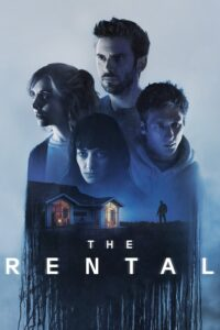 Poster for The Rental