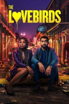 Poster for The Lovebirds