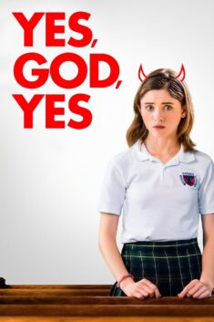 Poster for Yes, God, Yes