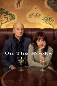 Poster for On The Rocks