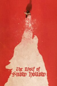 Poster for The Wolf of Snow Hollow