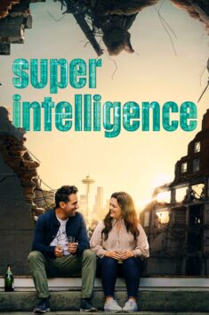 Poster for Superintelligence