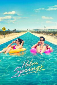 Poster for Palm Springs