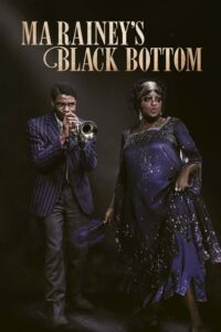 Poster for Ma Rainey's Black Bottom