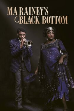Poster for Ma Rainey's Black Bottom