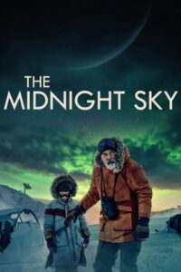 Poster for Midnight Sky