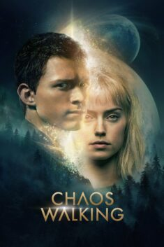Poster for Chaos Walking