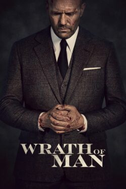 Poster for Wrath Of Man