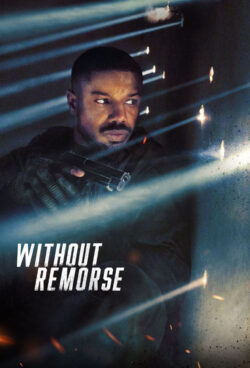 Poster for Without Remorse
