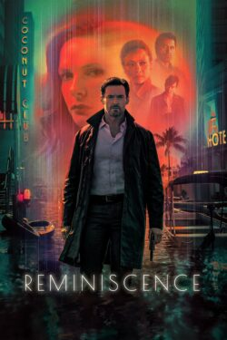 Poster for Reminiscence