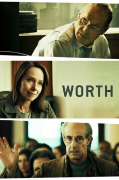 Poster for Worth