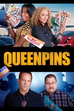 Poster for Queenpins