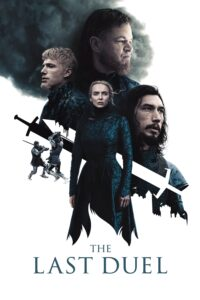 Poster for The Last Duel